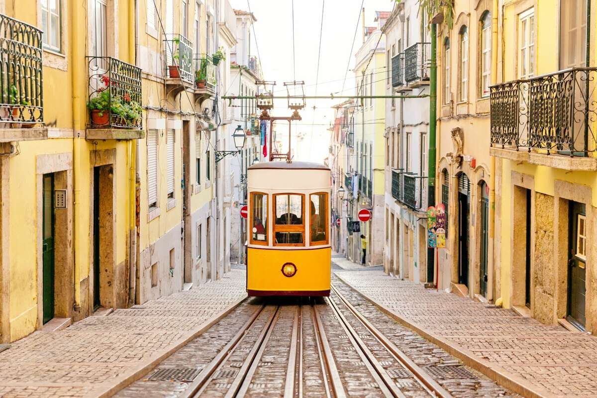 Portugal is one of several E.U. countries reopening to U.S. travelers.