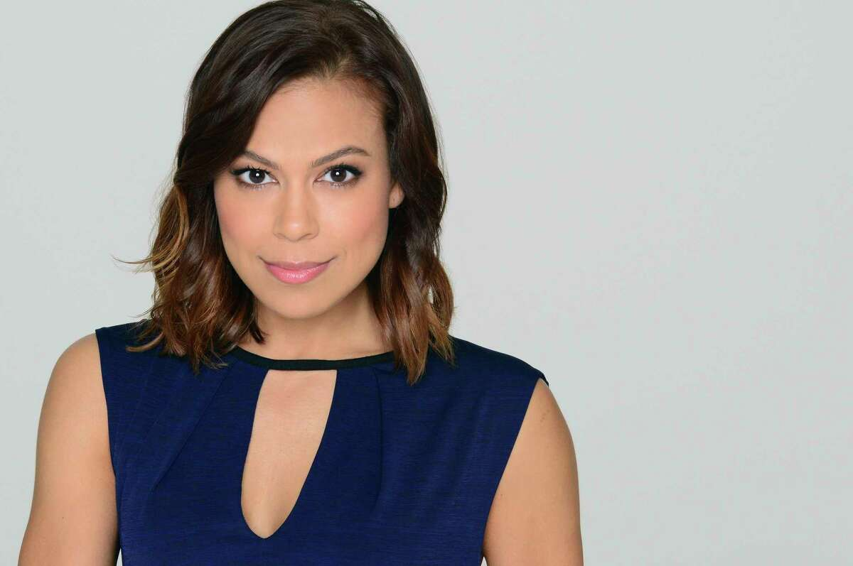 Actress Toni Trucks, of Manistee, willbe the guest host for the Manistee National Forest Festival Little Big Shots Talent Show. (Courtesy photo)
