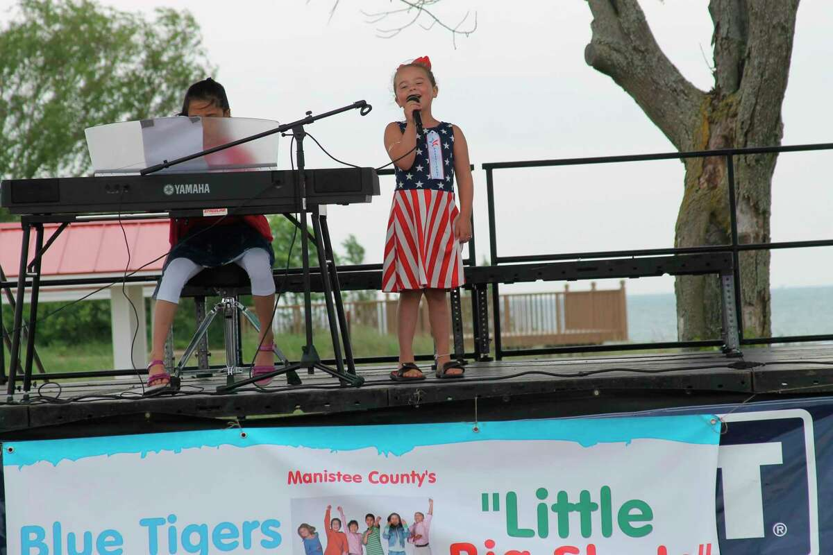 The Blue Tigers are still searching for talented youngsters ages 4-16 to sign up for the Little Big Shots Talent Show before the June 23 deadline. (File photo)