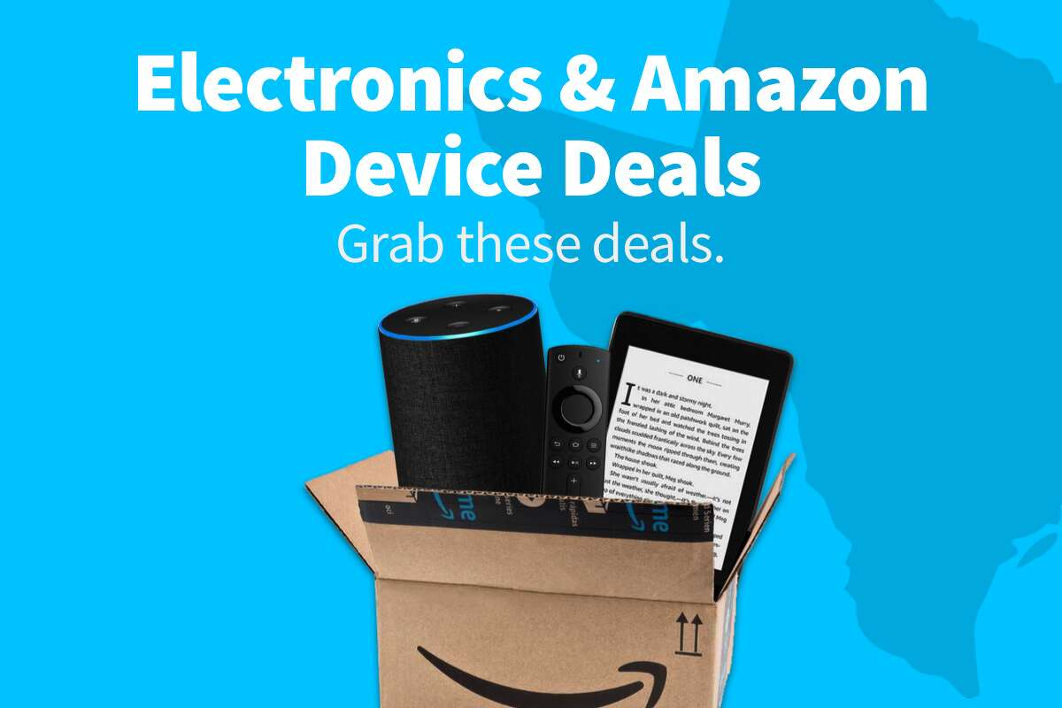 Get all the latest and BEST Prime Day Deals right here with Chron Shopping!