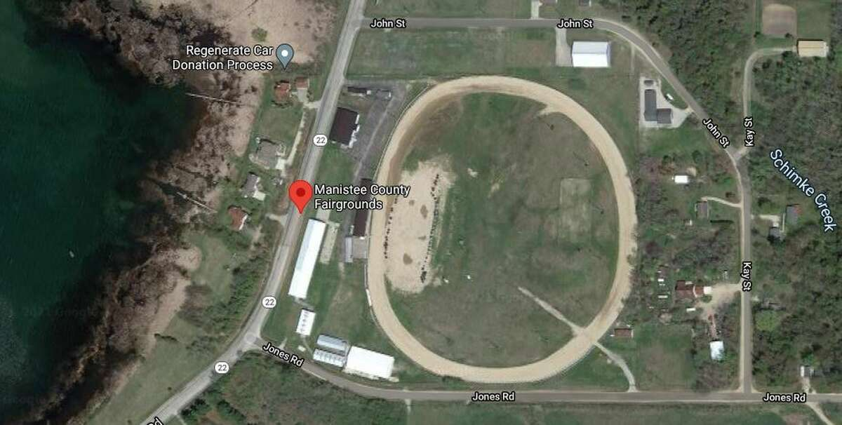 The Manistee County Fairgrounds in Onekama will see a number of improvements before visitors return to the fair on Aug. 17. The fair board has also commissioned the creation of a utility map for future use.
