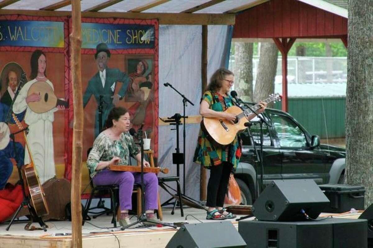 The Spirit of the Woods Folk Festival will return to Brethren starting at 1 p.m. on June 19. (File photo)