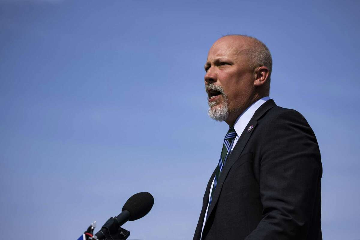 """Readers take U.S. Rep. Chip Roy to task for a recent letter he penned criticizing the """"radical left."""" One reader asks him to be just as critical of the """"radical right."""" Another says to be """"radical left"""" is to stand for equality."""