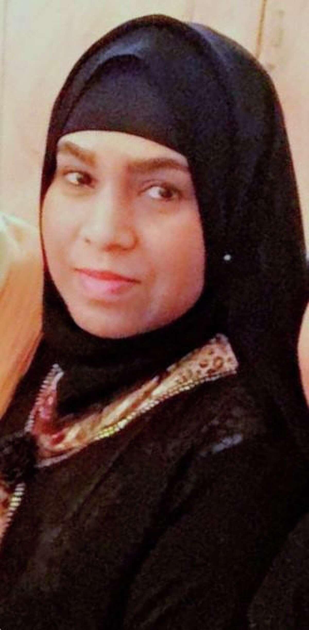 Shazeeda Khan is the director of Islamic education at Baitul Mukarram Masjid of Greater Danbury in Danbury.