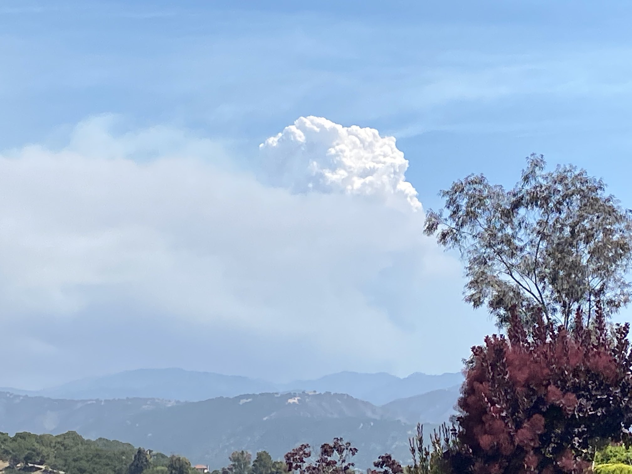 Smoke from Big Sur fire to impact SF Bay Area: Here's when