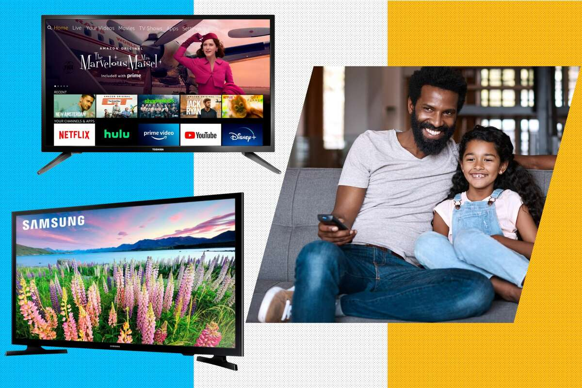 The price slashing is on! Check out the best Prime Day TV deals right here.