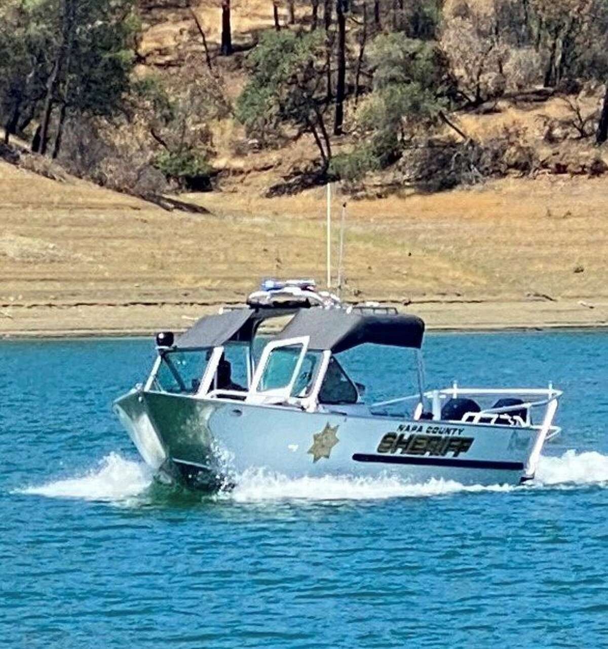 Authorities recovered the body of a 22-year-old San Jose man from a Napa County lake on Saturday, June 19, 2021.