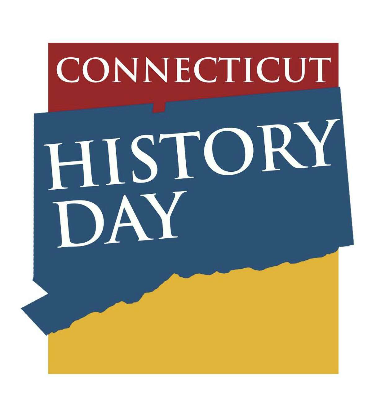 The Connecticut History Day logo.