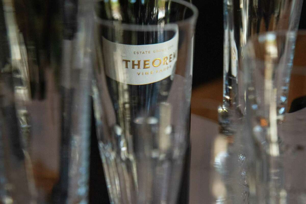 Theorem receives more requests for tastings than he can accommodate, according to owner Kisha Itkin.