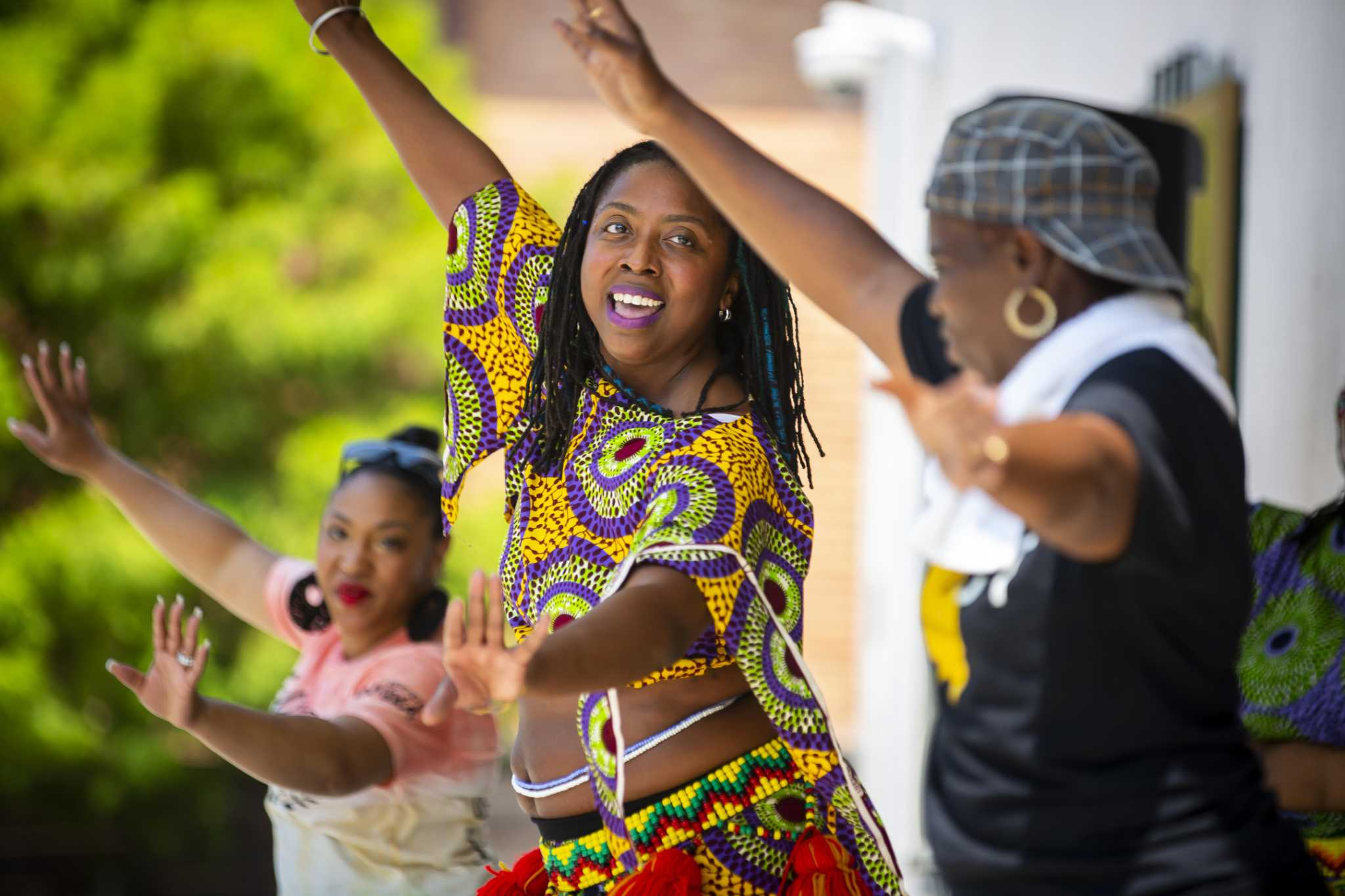 For Black Houstonians, Juneteenth is more than history