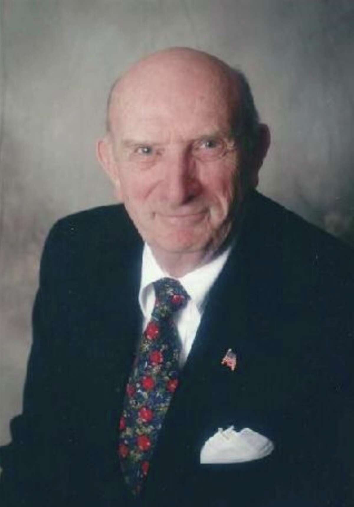 Longtime Proctors employee Edward J. Burke died on June 7, 2021 at the age of 93.