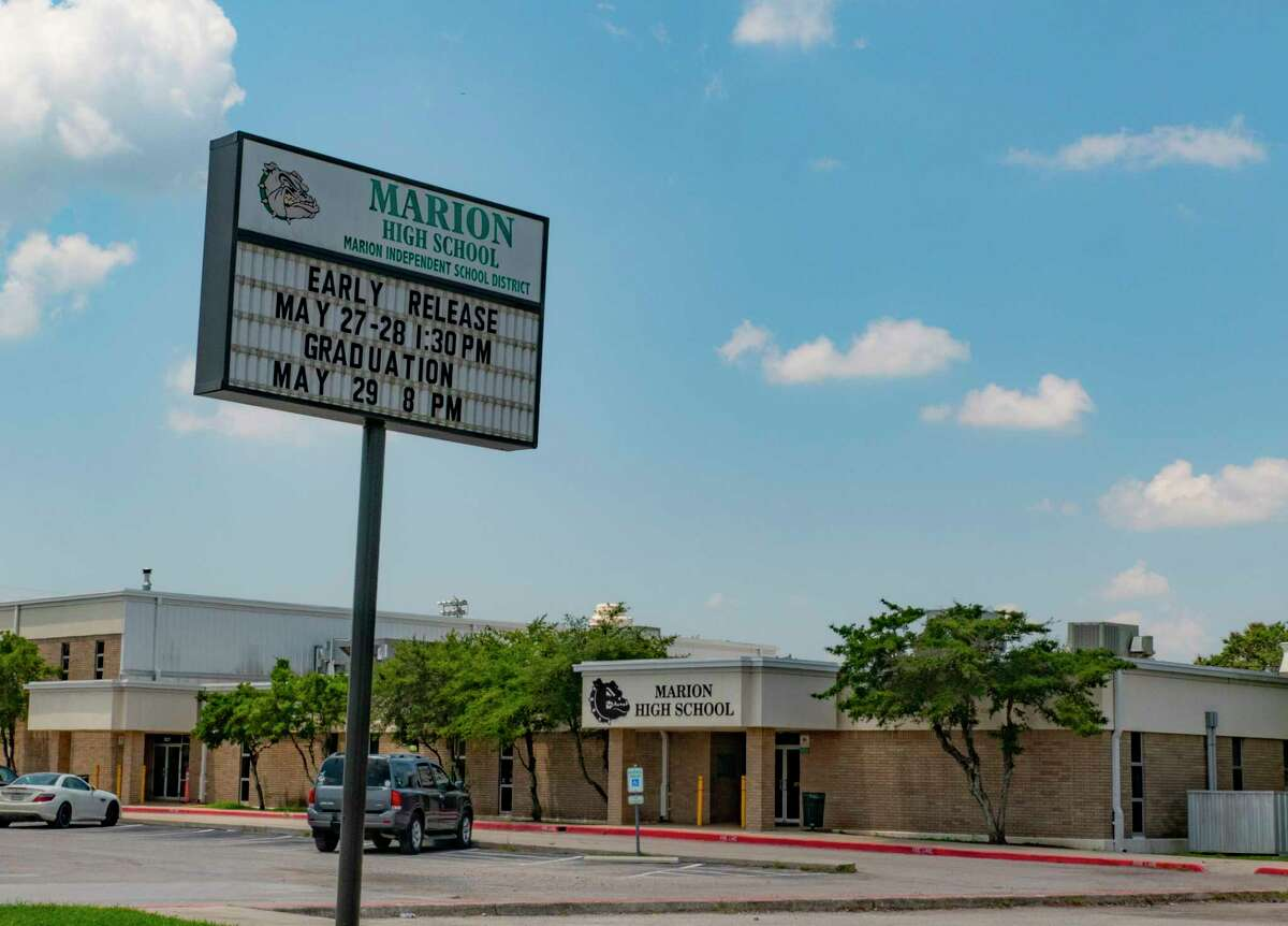 Teachers have fled the Marion Independent School District amid workplace conflict and changing priorities.