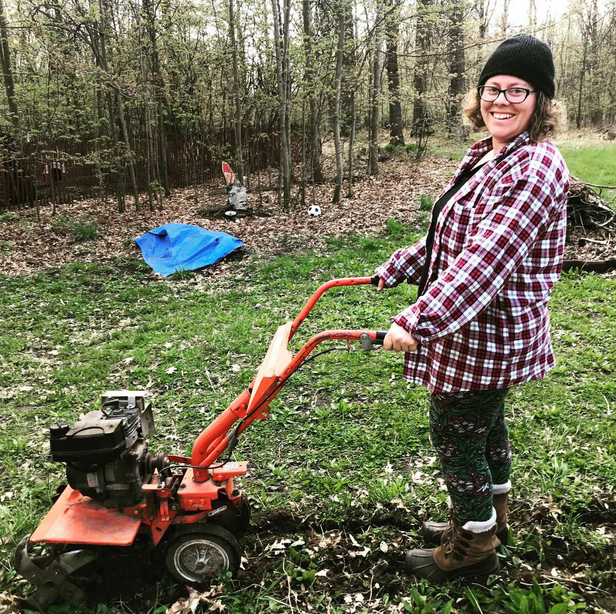 Small House Farms, a sustainable, holistic business on the outskirts of Sanford, was created in 2014 by a family that believes in simplicity. (Photo provided/Small House Farms)