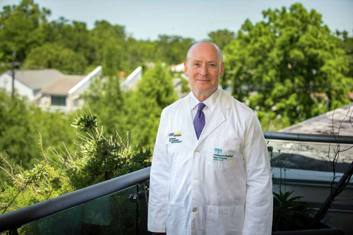 Dr. Mark Kline, the pioneering former physician-in-chief at Texas Children's Hospital and chair of pediatrics at Baylor College of Medicine, is joining Children's Hospital New Orleans.