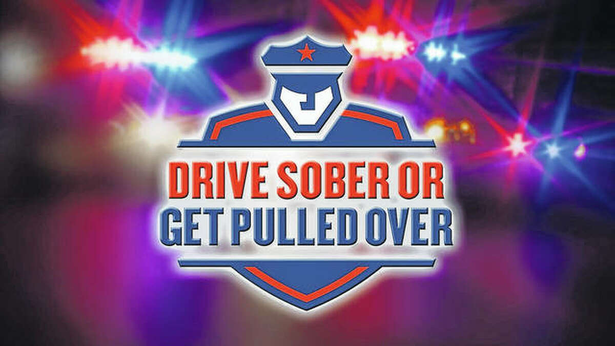 The Edwardsville Police Department has a safety campaign in place to locate and stop impaired and unbuckled drivers through July 6.