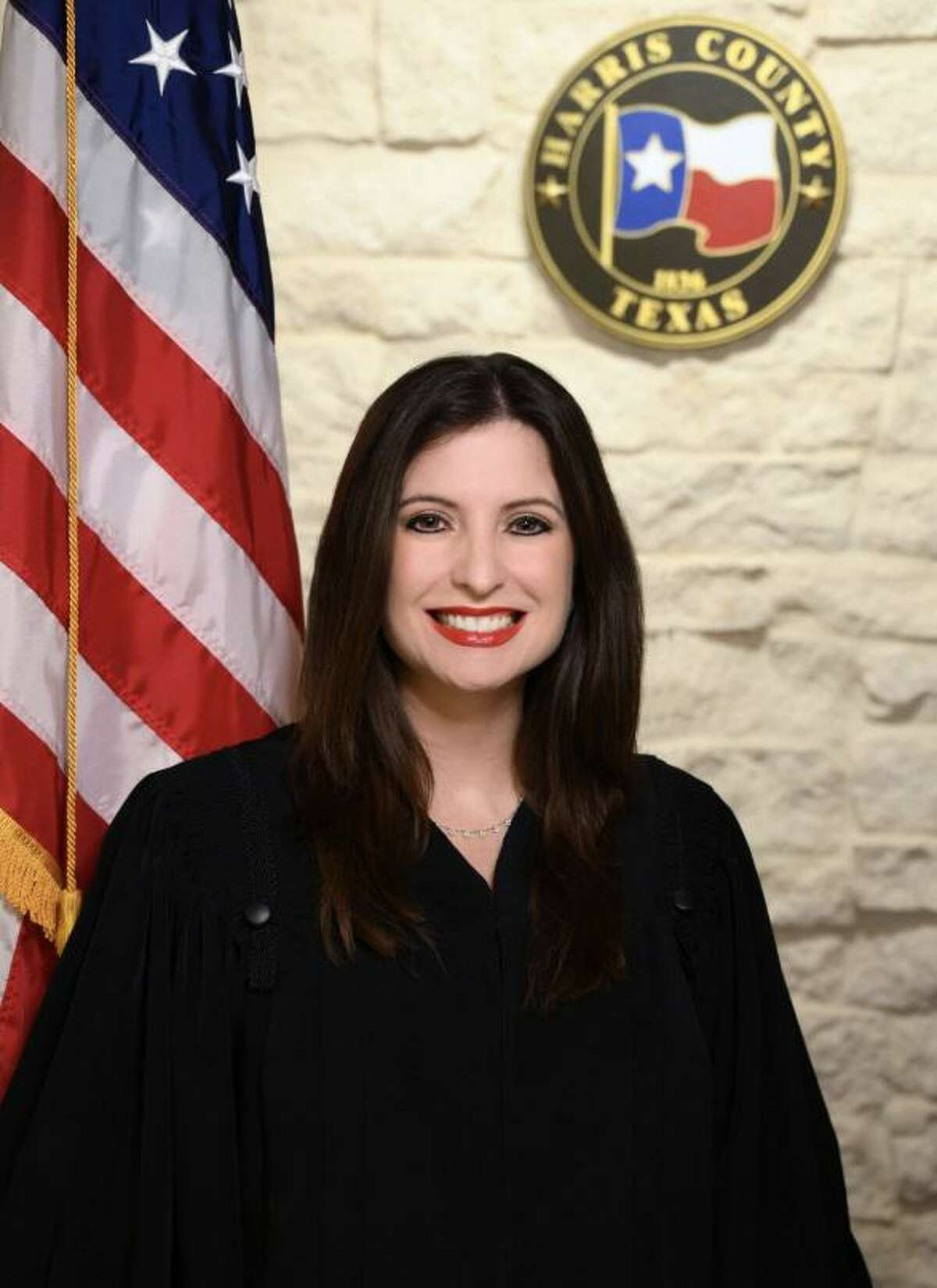 Harris County Civil Court at Law No. 4 Judge Lesly Garcia Mitchell Briones founded the organization Texas Latinx Judges.