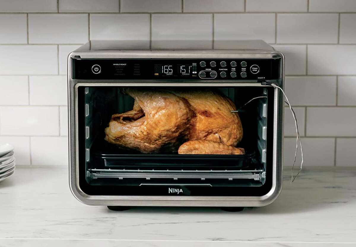 Ninja DT251 Foodi 10-in-1 Smart XL Air Fry Oven, $219.99 at Amazon