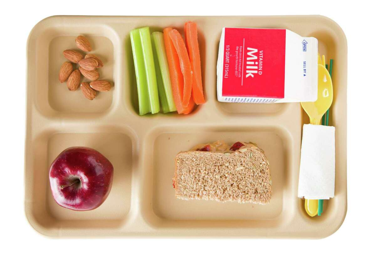 Benzie Central and Frankfort-Elberta Area schools are still offering meal programs to students even though school is out for the summer. (Courtesy photo/Getty Images)