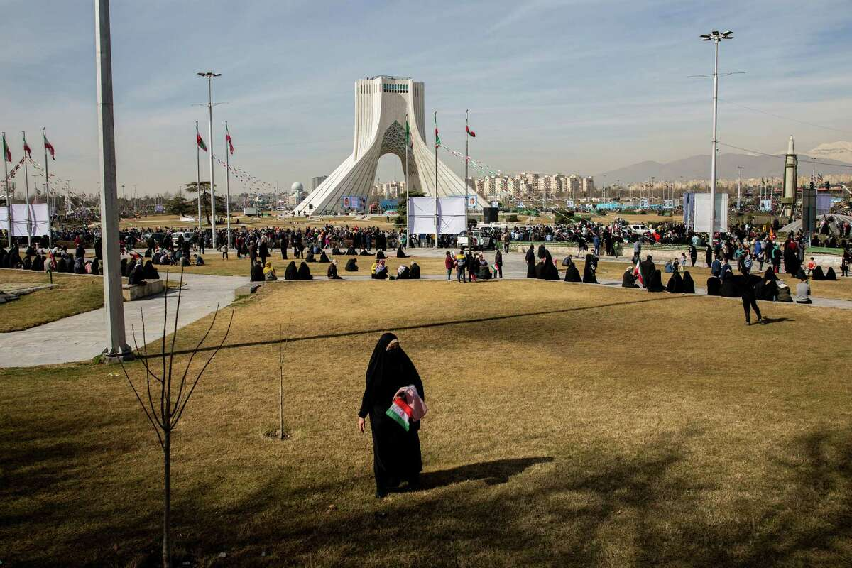 Iran is set to usher in a new government headed by Ebrahim Raisi, an ultraconservative cleric wary of engaging with the U.S.