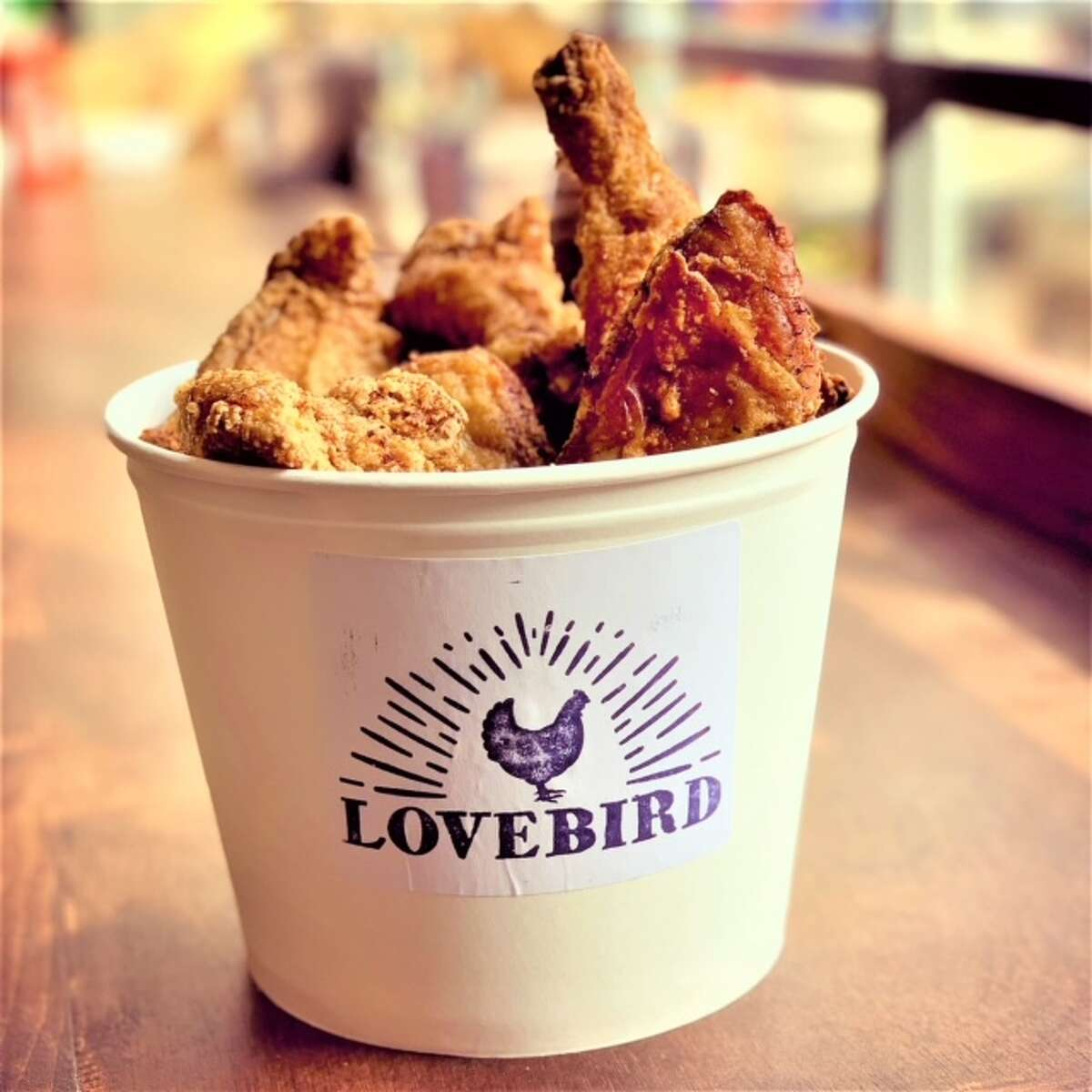 Pennsylvania chicken restaurant Lovebird will be opening its first out-of-state restaurant in Fairfield, Conn. with the late summer opening of Lovebird Fairfield.
