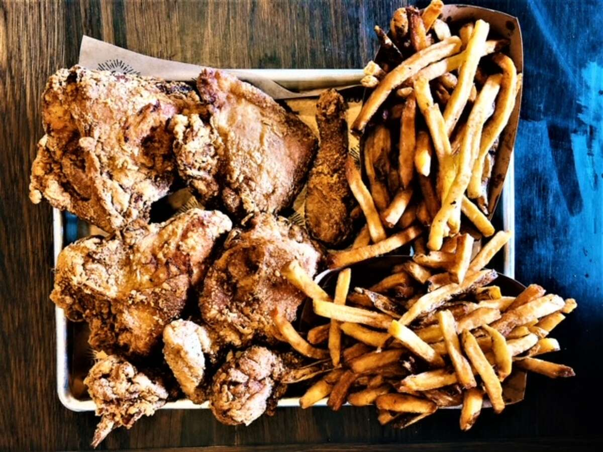 Pennsylvania chicken restaurant Lovebird opened its first out-of-state restaurant in Fairfield, Conn. in October.