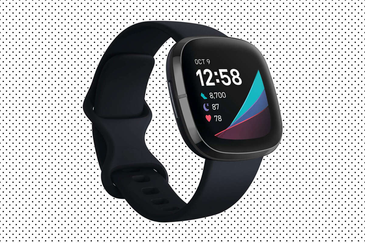 Fitbit Sense, $100 off at Amazon; Save up to 57% on select Fitbit trackerd for Prime Day