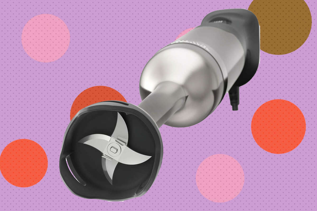 The Vitamix Immersion Blender is reduced to $119.95