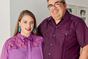 Rancho Diaz owners Ginger and Mario Diaz