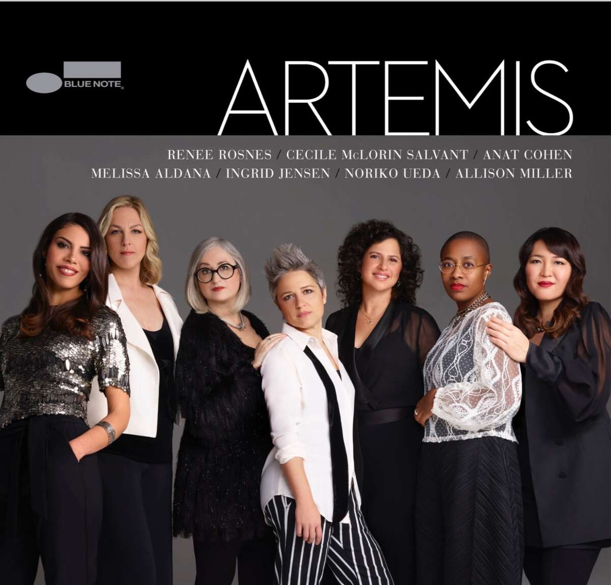 Artemis' first release