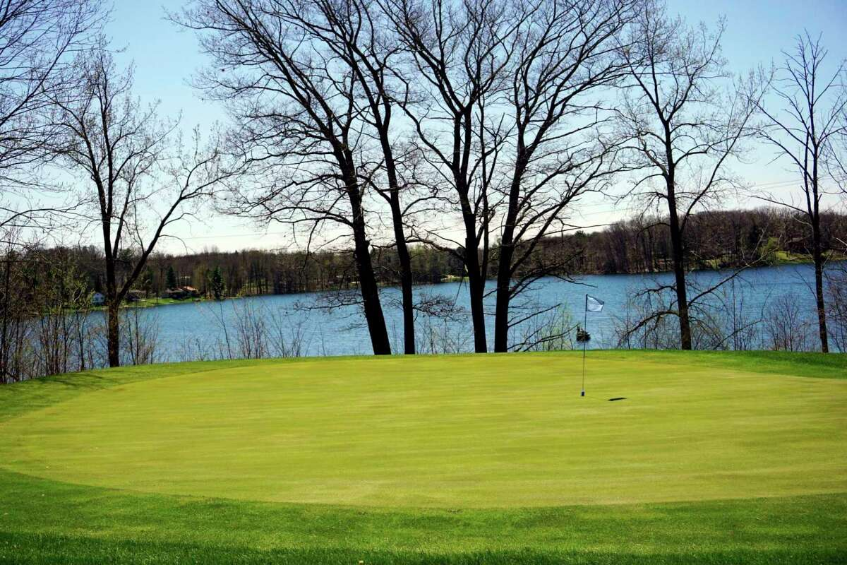 Clear Lake Golf Course has had a successful 2021 season. (Pioneer file photo)