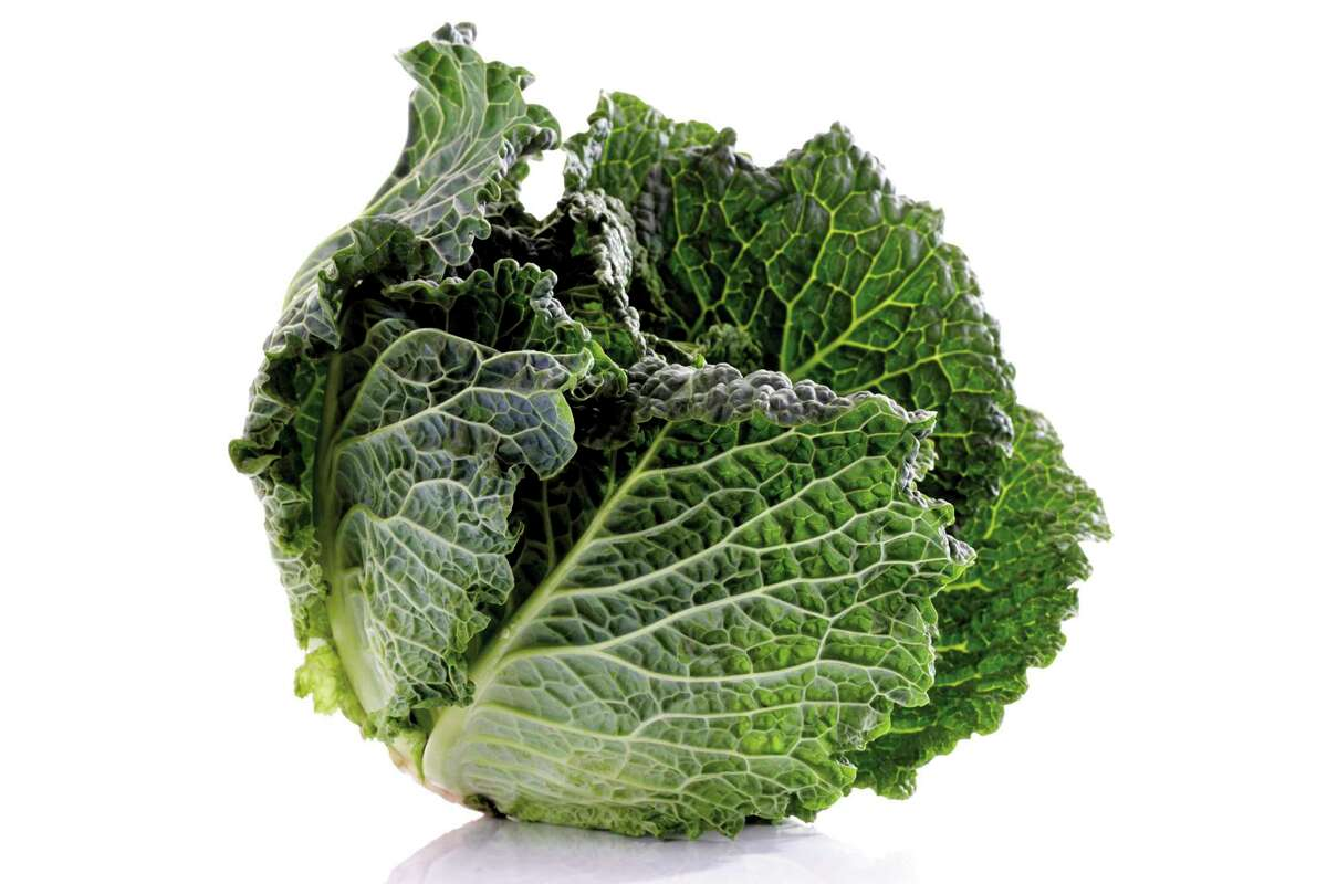 The Cabbage Shed will be hosting a cabbage eating contest to raise money for the Elberta Farmers Market. (File photo)