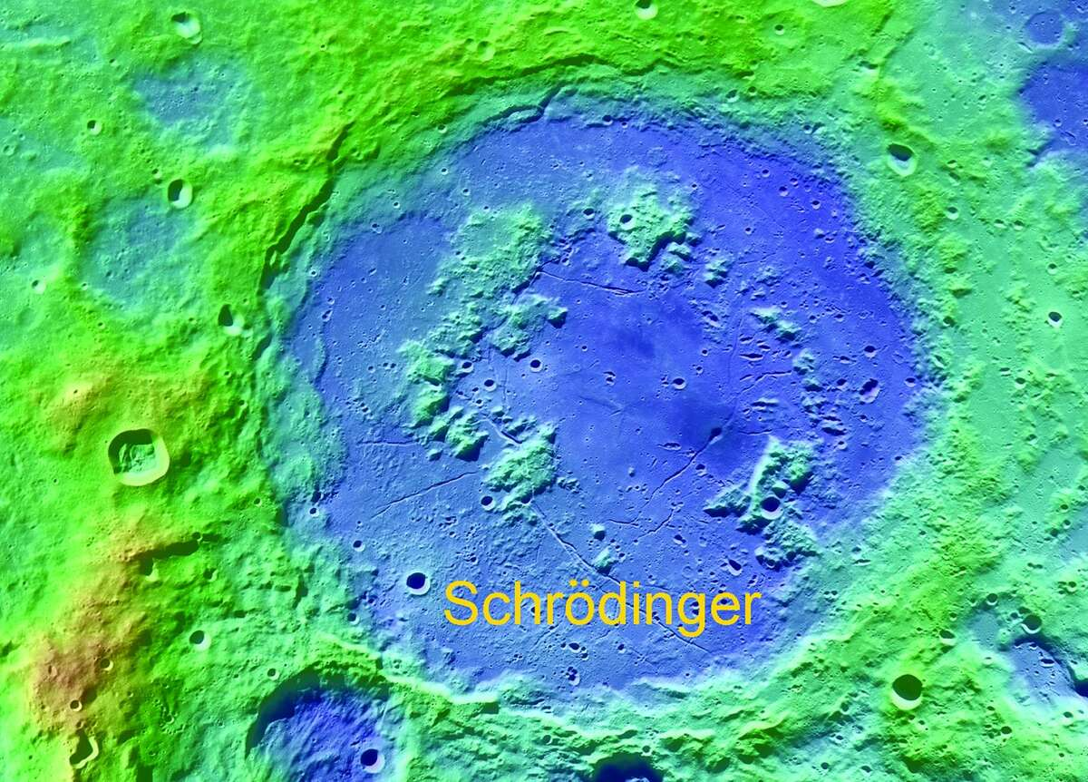 NASA has selected three new lunar investigations, including a payload suite led by Southwest Research Institute. The Lunar Interior Temperature and Materials Suite (LITMS) will be one of two to land on the far side of the Moon - an agency first - in Schrodinger's basin to study the thermal evolution, differentiation and asymmetry of Earth's closest neighbor.