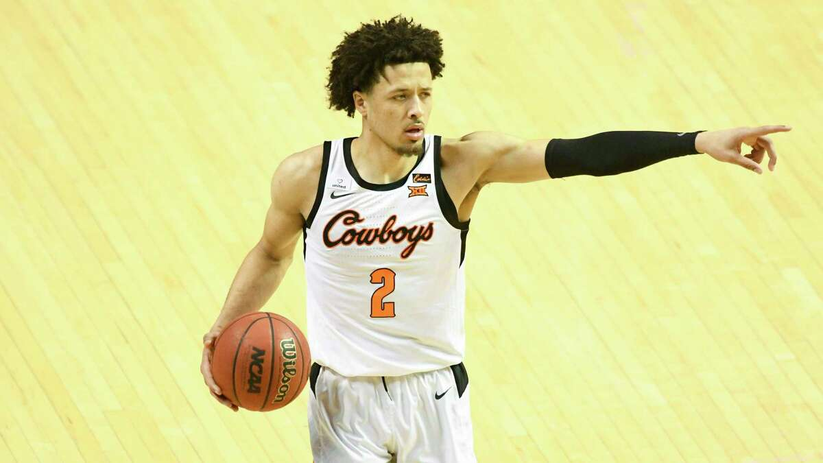 The Rockets are in position to land a prized prospect like Oklahoma State's Cade Cunningham, but they will need some lottery luck Tuesday - and avoid a calamity like their pick falling out of the top five and going to Oklahoma City.