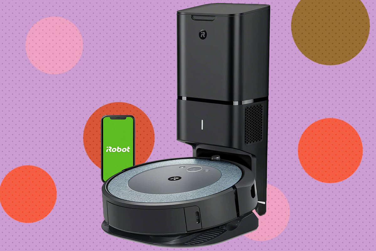 Roomba Robotic vacuums at Amazon.com