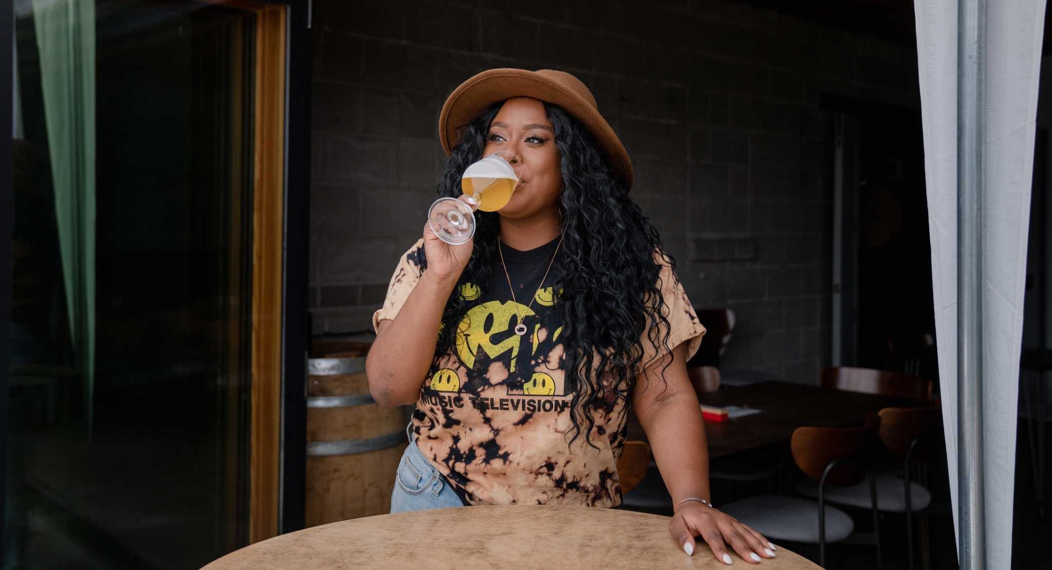 Women in the craft beer industry say they're treated like they don't belong. Now, they're speaking up.