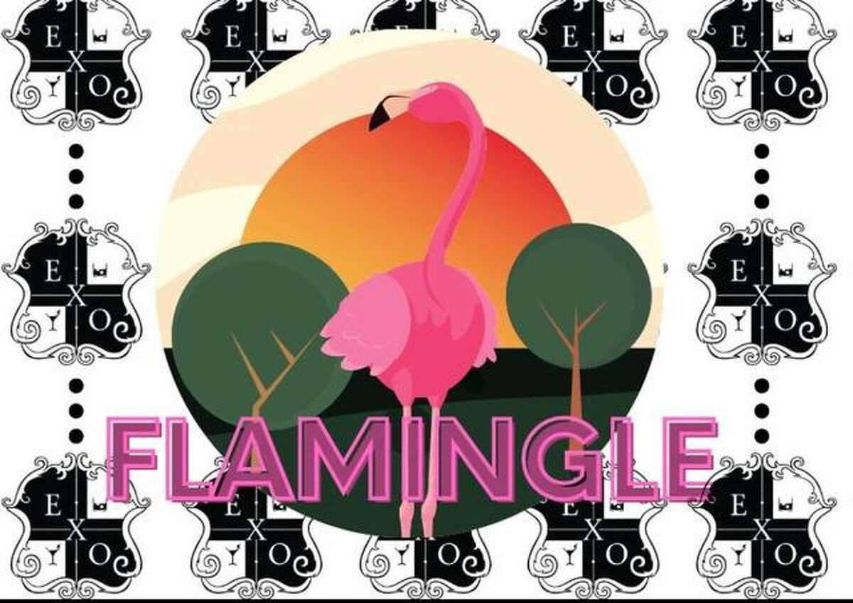 """Saturday is the time to """"Flamingle"""" so wear your summer best attire, bring your friends and gather at EXO Lounge, 2 157 Center, Edwardsville. Tropical summer drink specials are the order of the night, along with great music from Musicology performing live from 6 to 10 p.m."""