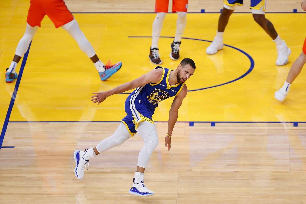 Stephen Curry's decision to forgo the Tokyo Olympics means he'll have nearly five months of rest between the end of the NBA season and the start of training camp.