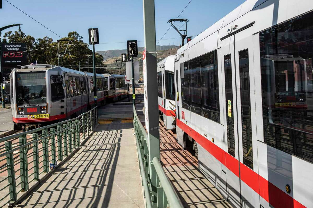 In a rare excise of her veto power, Mayor London Breed shot down legislation that would have allowed all San Franciscans to ride Muni for free between July 1 and Sept. 30.