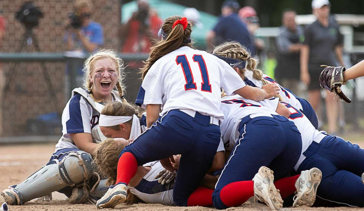 The Greater Thumb Conference has named the members of the 2021 All-Conference softball teams. In the GTC West, Unionville-Sebewaing Area led all teams with six players named to the First Team.