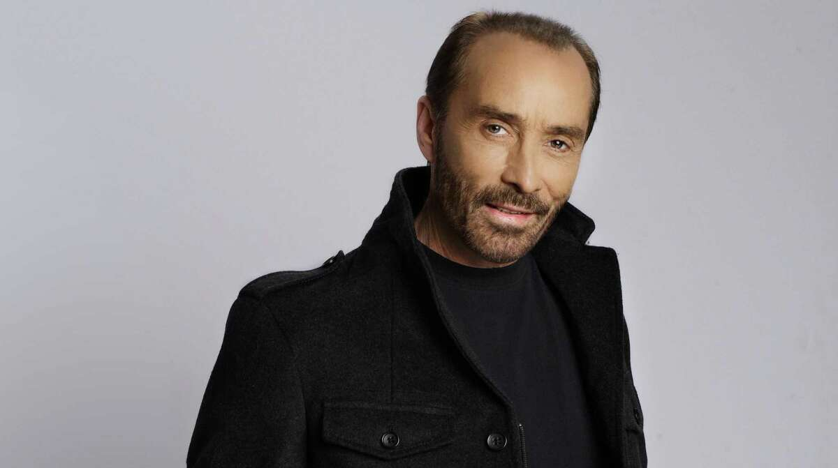 Lee Greenwood will be playing a free concert in Central Green on Aug. 27.