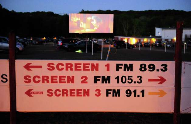 Take in a drive-in movie Drive-in movie theaters are among some of the vintage things making a comeback with the pandemic. Here are seven drive-in theaters that have food trucks, snacks, double-features and more to keep families entertained this summer. Photo: Christian Abraham / Hearst Connecticut Media / Connecticut Post