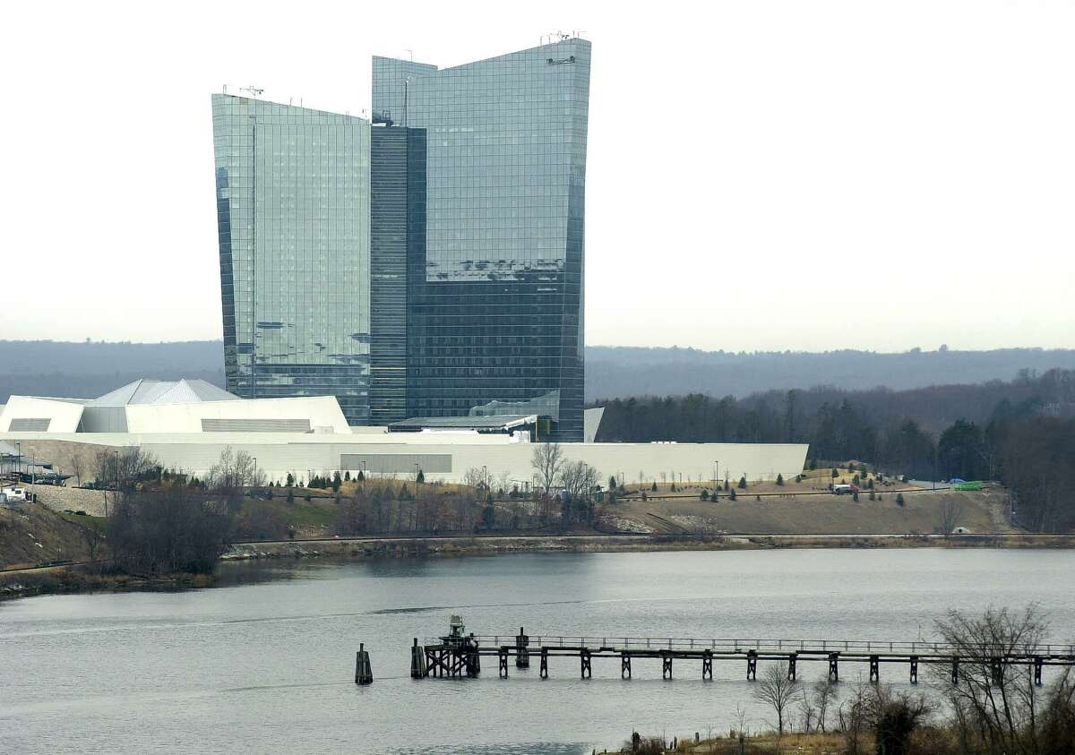 Montville, Connecticut, home to the Mohegan Sun Casino, has formed a committee to investigate the impact of the COVID-19 pandemic before local officials spend federal relief money.