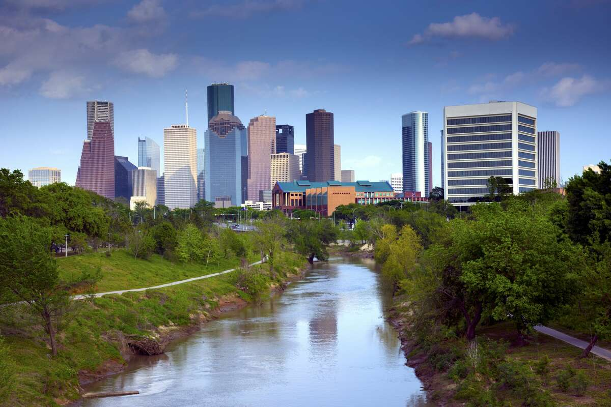 Does Houston really need a new golf course?