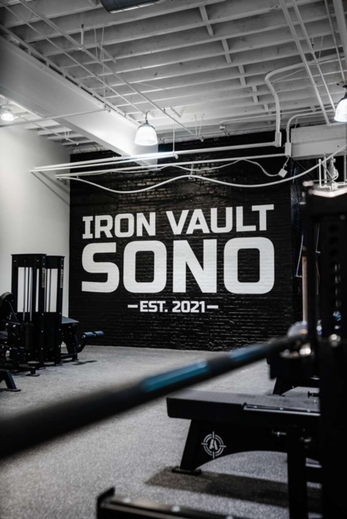 Scarsdale, N.Y.-based gym Iron Vault is set to open its first Connecticut location on 6 Day Street in South Norwalk, Conn. in mid-July 2021.