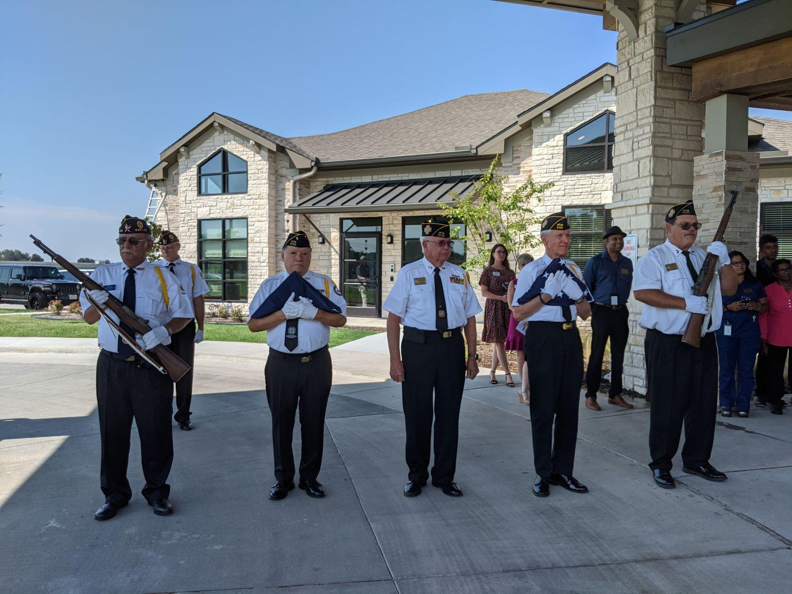 State-of-the-art assisted living facility officially opens in Sugar Land