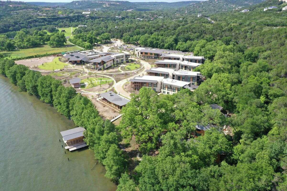 The Holdsworth Center's new $200 million campus on Lake Austin is worth celebrating.