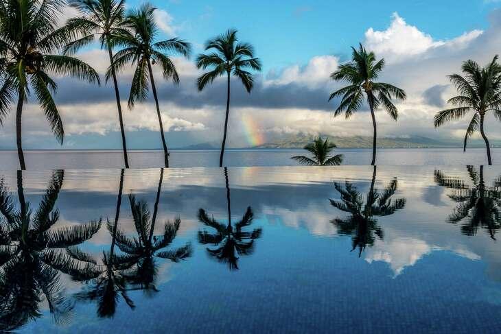 Four Seasons Resort Maui at Wailea is part of a state-wide program called Malama Hawaii.
