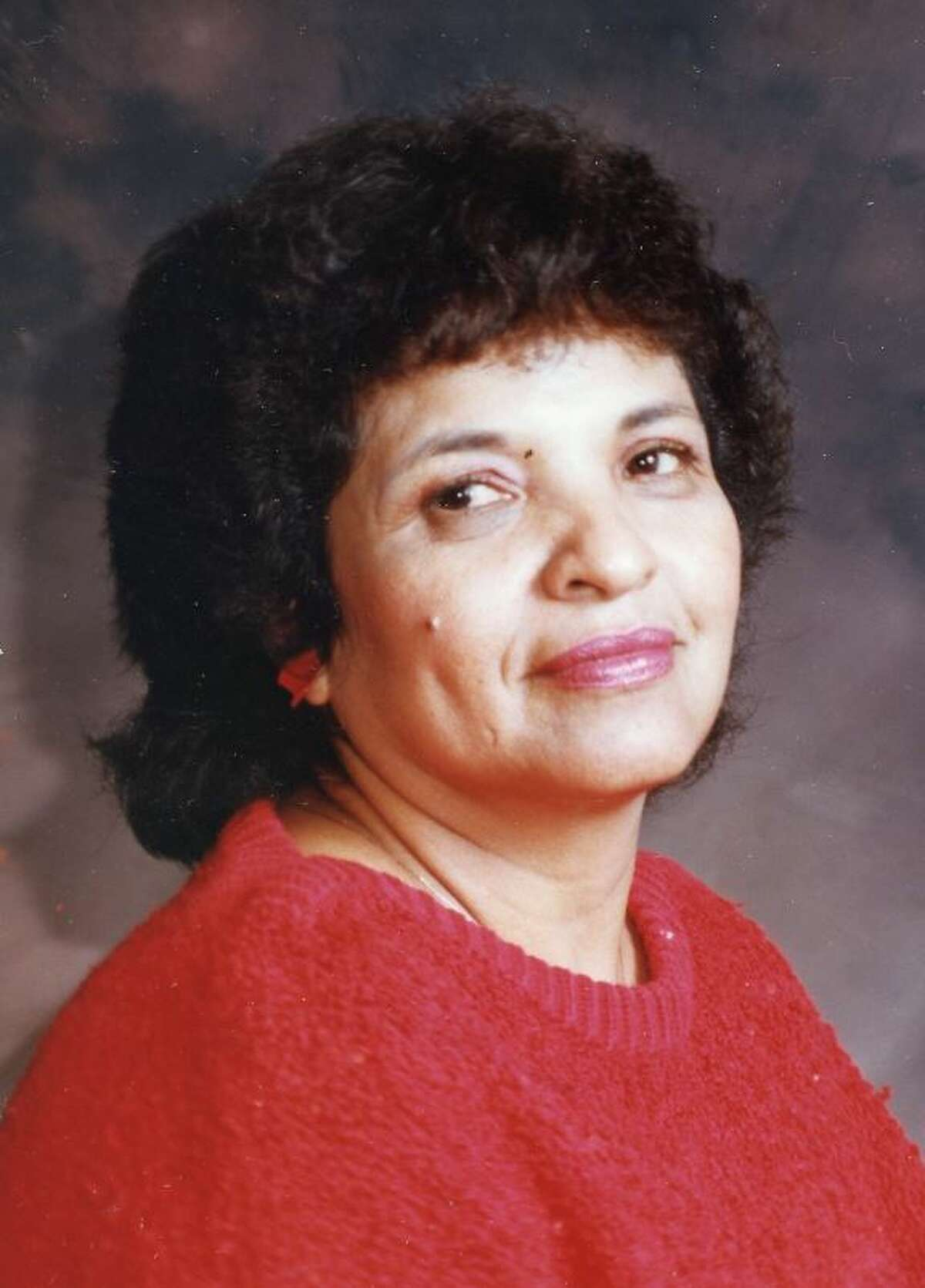 Maria Del Pilar A. Dominguez