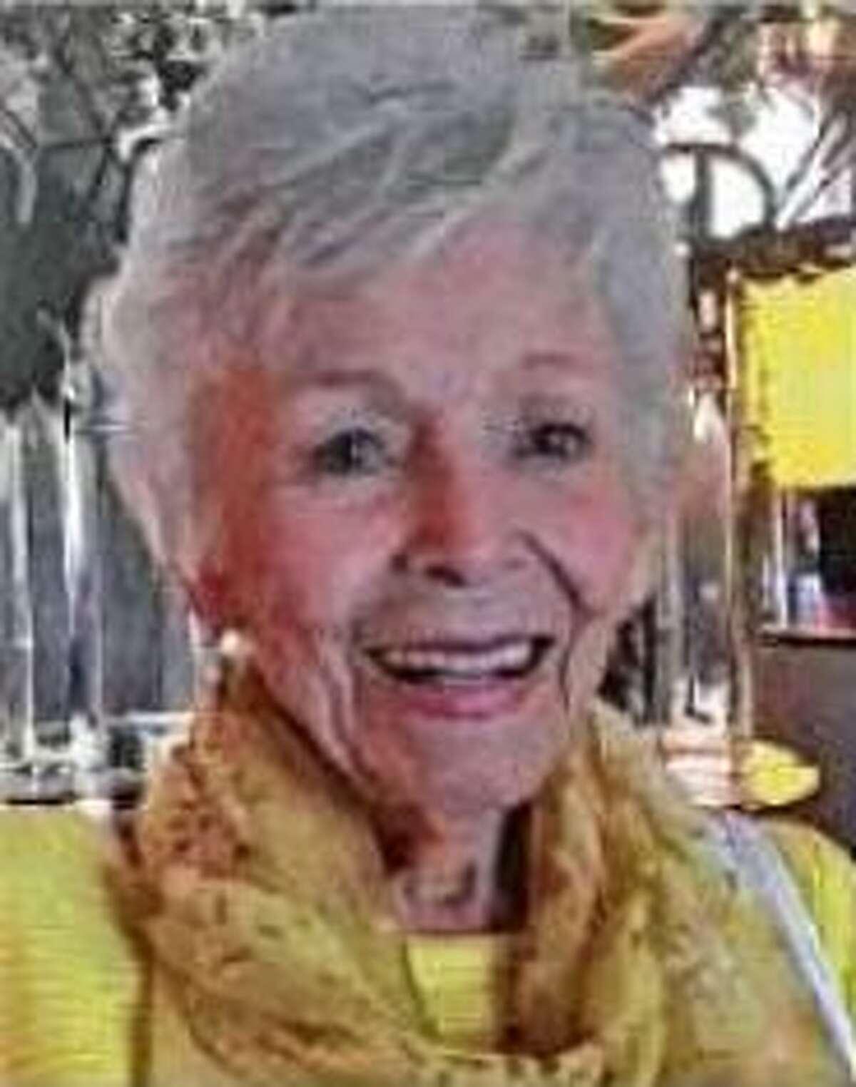 Patricia Martin Hillery