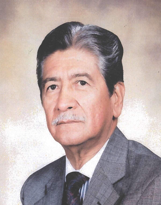 Rodolfo Sosa